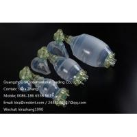 Buy cheap disposable manual resuscitator for adult from wholesalers