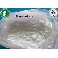 Wholesale Healthy Bulking Cycle Steroids For Burning Fat Nandrolone Base 434-22-0 from china suppliers