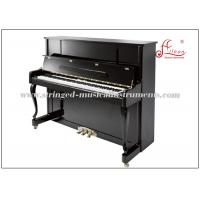 Wholesale Upright Silent Acoustic Piano Keyboard Musical Instrument 5A Spruce 88 Keys from china suppliers