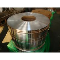 Wholesale Customized Heavy Duty Aluminium Foil Roll Cold Chain Aluminum Brazing Material from china suppliers