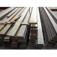 Wholesale factory produce low price prime q235 flat bar from china suppliers