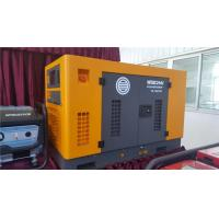 Wholesale 2.8KW Lightweight Air Cooled Diesel Generator , Single Phase AC Generator For Lighting from china suppliers