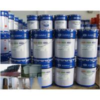 Quality Sewage WaterTreatment Pool Polyurea Spray Coating Special Polyurea Anticorrosion paint for sale