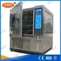 Wholesale HL-150(A~F) Cooling Test Chamber/ -70~150C High Temperature Tester from china suppliers