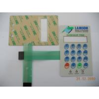 Wholesale membrane switch (vit-ms-020) from china suppliers