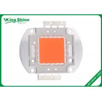 Wholesale Hydroponic Fruit Plants Led Grow Light Chip 100w Full Spectrum Bridgelux Chip from china suppliers