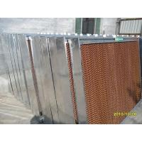Wholesale fiber cooling pad for poultry farm/fan,View cooling pad for poultry  from china suppliers
