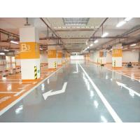 Buy cheap Weather Resistance Polyaspartic Garage Flooring Coating from wholesalers