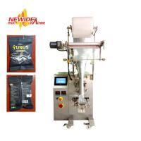 Wholesale Automatic Cashew Nut / Melon Seeds Pouch Packing Machine With PLC Touch Screen from china suppliers