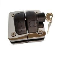 Wholesale Australia side pull lockable latch-EK300.21 from china suppliers