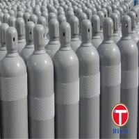 Wholesale TORICH GB 28884 300L - 3000L Seamless Steel Tubes for Large Volume Gas Cylinder from china suppliers
