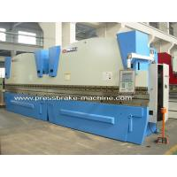 Quality Stainless Steel Forming Bending Press Brake Servo Mortor Drive for sale