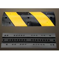 Wholesale 2 Cable Protector Removable Speed Bumps , SB042B Temporary Speed Humps from china suppliers