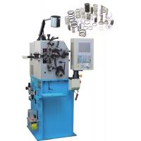 Wholesale used Zig Zag Spring making Machine , High Accuracy Compression Spring Machine from china suppliers