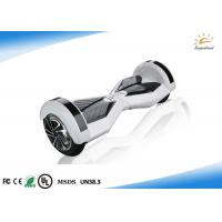 Wholesale Smart Self Balancing Scooter Hoverboard with LED Lights Samsung UL Battery Pack from china suppliers