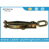 Wholesale 5T Single Sheave Steel Electric Rope Pulley Block For Lifting,Hoisting from china suppliers