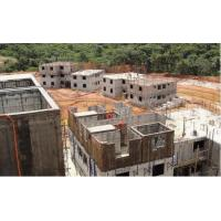 Wholesale Metal Formwork System / Monolithic Housing Formwork For Concrete House from china suppliers