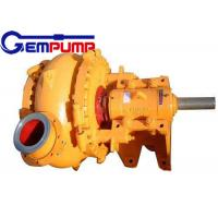 Wholesale 14/12G-G Chemical Centrifugal Pump , vice impeller seal / packing seal pump from china suppliers