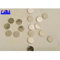 Wholesale Primary Coin CR2016 Button Batteries 90mAh Duration 1020h Long Life from china suppliers