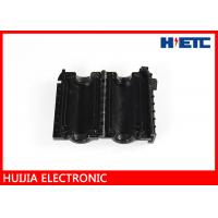 Wholesale 7/8 In Feeder Cable Splicing Fibre Optic Cable Jointing with Plastic / Silica Gel Material from china suppliers