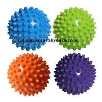 Wholesale Various Color Spike Needle Foot Massage Ball from china suppliers