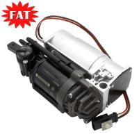 China 2123200404 Air Shock Pump Auto Spare Parts For Car Mercedes - Benz W212 on sale