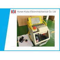 Wholesale Original Car Key Maker Machines , Motorcycle Keys Cutting Machine from china suppliers
