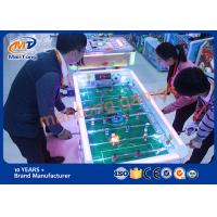 Wholesale 2 / 4 People Arcade Game Machines Table Football Game For Office from china suppliers