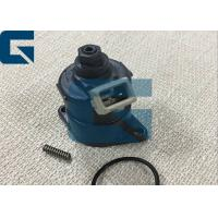 Buy cheap ZAX330 ZAX200 Excavator Solenoid Valve 9218234 Electrical Parts from wholesalers