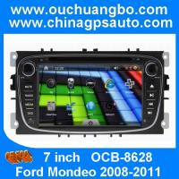 Wholesale Car central multimedia gps dvd for Ford Mondeo 2008-2011 with Radio Steering wheel Control OCB-8628 from china suppliers