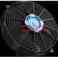 Quality Oil Saving Auto Temperature Control System IDC Fan  for Passenger Bus with best price for sale