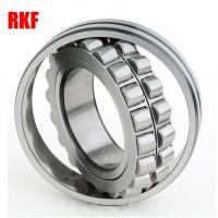Quality SNR 22205EAKB33J30 25X52X18 mm Spherical Roller Bearing China Supplier for sale