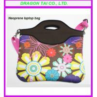 Wholesale laptop computer bag, neoprene laptop bags, customized size are welcome from china suppliers