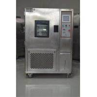 Wholesale Environmental tester Exchange Temperature Humidity Chambers With Stainless Steel Plate from china suppliers