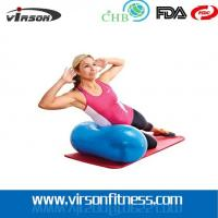 Wholesale Health And Fitness Exercise Peanut Ball from china suppliers