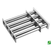 Buy cheap Strong Magnetic Filters, Magnetic Grate,Magnetic Rod for Chemical Industry from wholesalers