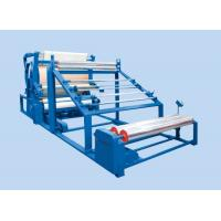 Wholesale Glue Net Type PE EPE Foam Sheet Bonding Machine With Adjustable Heating Temperature from china suppliers