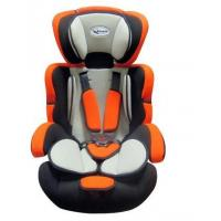 Wholesale Skillmax ECE R44/04 approved 1+2+3 group (9-36KGS) baby Car seat from china suppliers