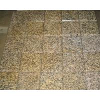 tiger yellow granite for floor