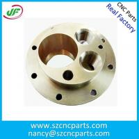 Wholesale Precision Auto Hardware, Metal /Aluminum /Machine/Machined CNC Custom Machining Parts from china suppliers