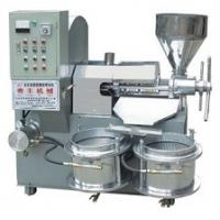 Buy cheap Peanut Oil Press Machine with Good Quality & Cheap Price from wholesalers