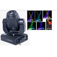 Wholesale Energy Saving 220V / 50Hz Moving Head Lamp Fixtures Spotlight for Stage Show from china suppliers