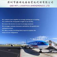 Wholesale air freight shipping to El Paso professional air freight agent in China from china suppliers