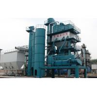 Wholesale 120μM  Film Thickness Asphalt Batching Plant With 37KW Windlass Winch System from china suppliers