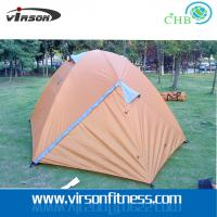 Wholesale 5-6 person ployester ortable Sun Shade waterproof Pop Up inflatable beach camping tent for camping from china suppliers