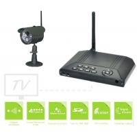 Wholesale Outdoor Wireless Digital Surveillance Camera System 15m Night Vision Range from china suppliers