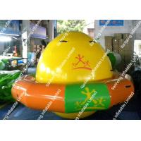Wholesale Inflatable Sea Toys Water Gyro Non-toxic high tensile strength from china suppliers