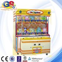 Wholesale Fancy Gift Twin Prize Vending Machine double player Fancy Lift Twin from china suppliers