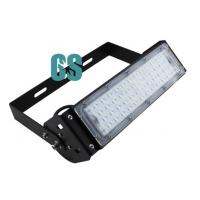 Wholesale Meanwell Driver High lumen 50W  IP65 Outdoor LED Floodlight Philip 3030 from china suppliers