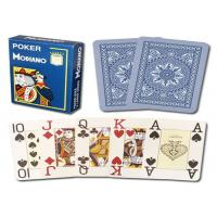 Wholesale Gamble Cheat Modiano Cristallo Marked Playing Cards , Waterproof Cheat Cards from china suppliers